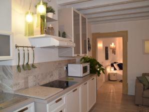 Holiday apartment Verona White Lodge