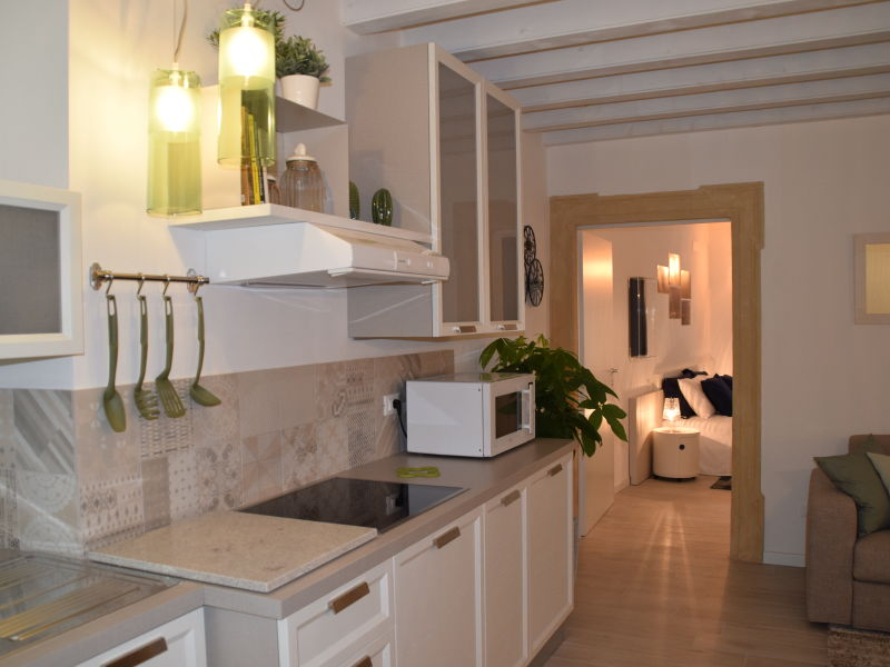 Holiday apartment Verona White Lodge