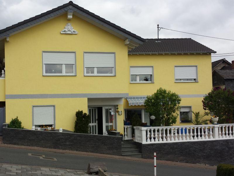 Ferienwohnung Villa Luisa