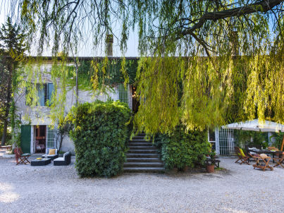 Marcheholiday Villa Monti