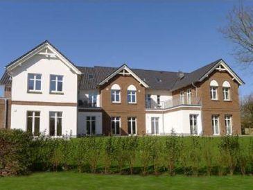 Villa de Meere, Ferienwohnung 5/6 Pers.