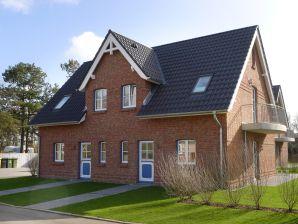 Aurelia Ferienhaus 1