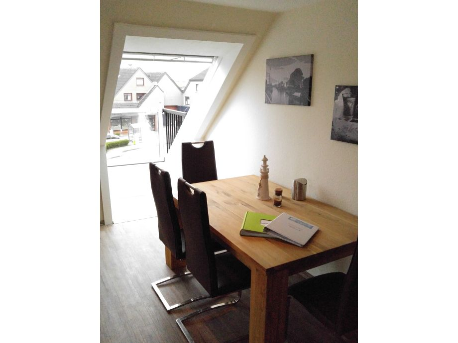 ferienwohnung eastharbour 4 carolinensiel firma. Black Bedroom Furniture Sets. Home Design Ideas