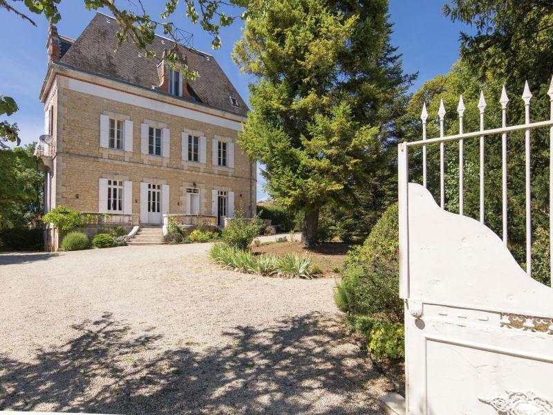 Landhaus La Peyrade le P'tit Chateau
