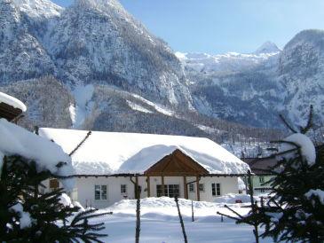 Holiday apartment Landhaus Bergidyll