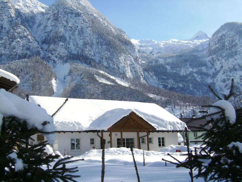 Ferienwohnung Landhaus Bergidyll