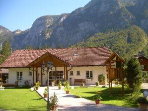 Ferienwohnung Landhaus Bergidyll   * * * *