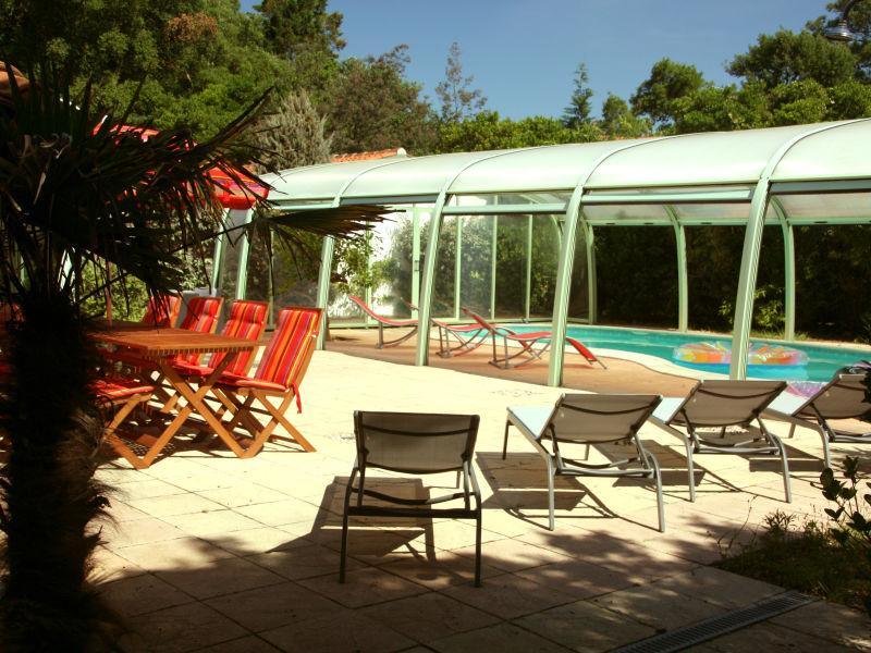 Villa Marisol**** -Labenne-Océan