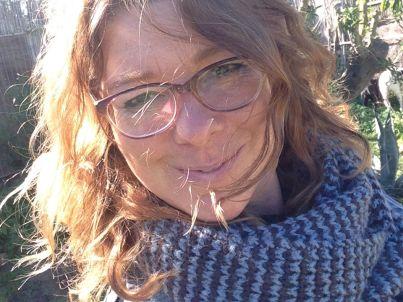 Your host Alice Schmitz