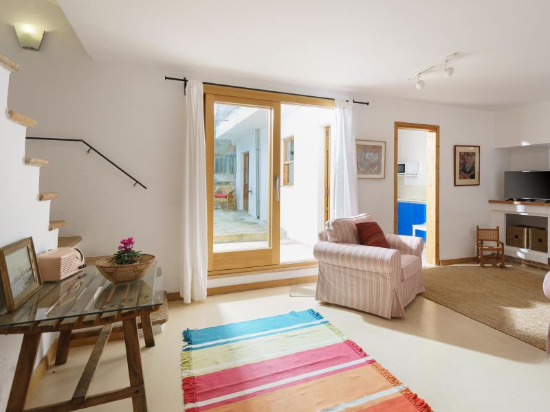 Holiday house Casa Jeroni with private pool in Pollensa Old Town