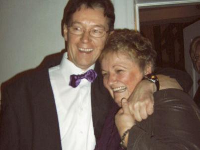 Ihr Gastgeber Otto und Heidrun Krebs