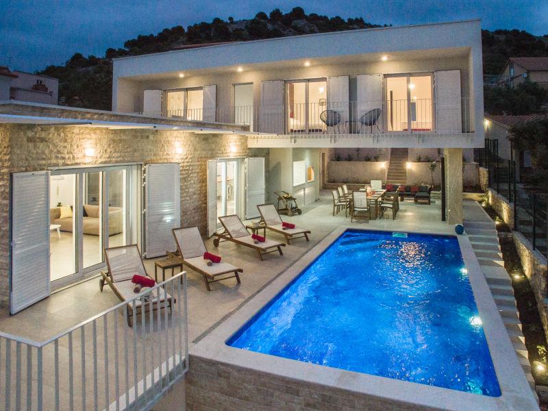 Luxus-Villa La Perla
