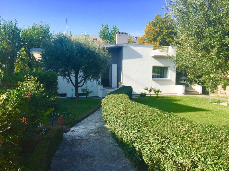 """Villa """"La Villetta"""", Lake Garda"""