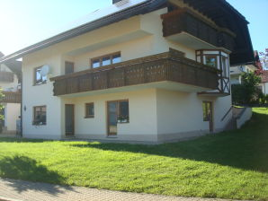 Ferienwohnung Luisa im Haus Fabienne