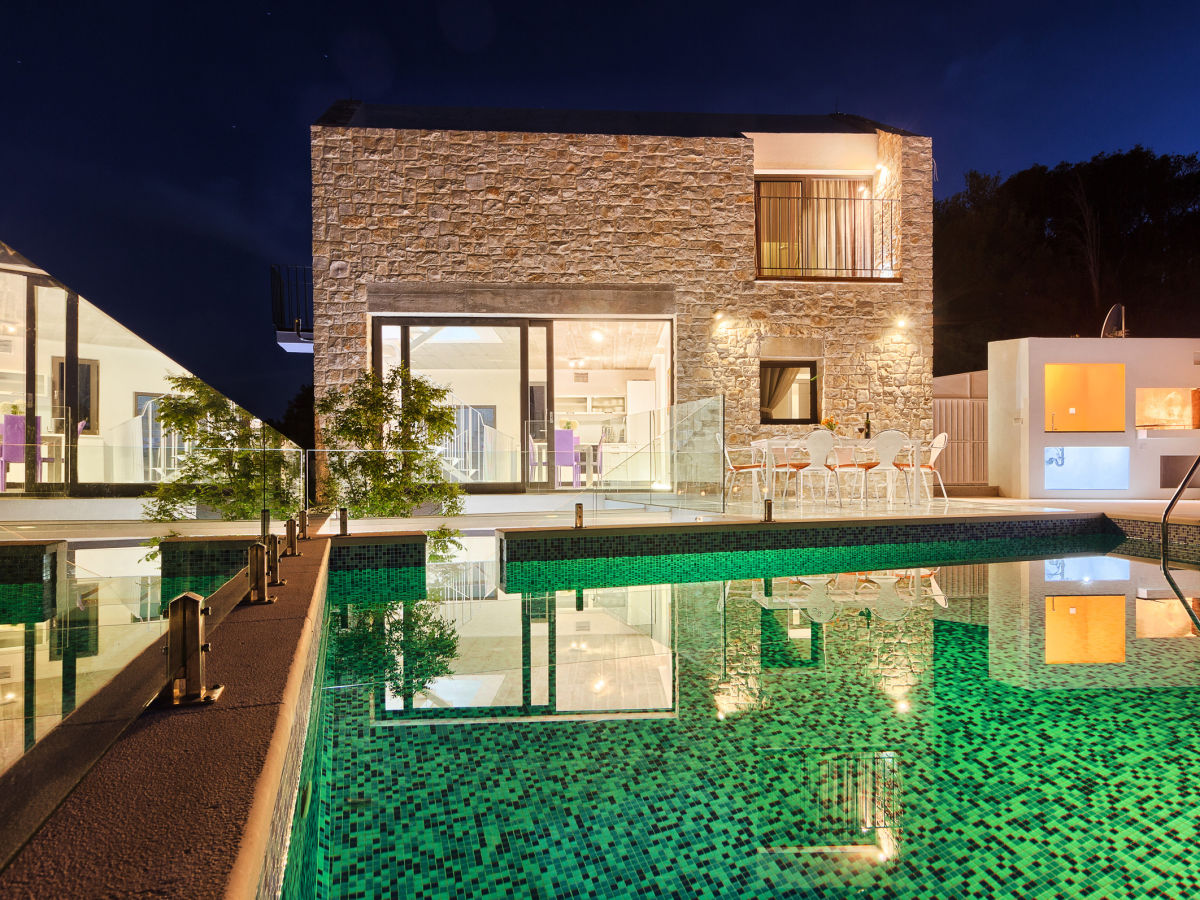 Designer Villa Le Interieur, Insel Brac - Firma My Waycation - Firma ...