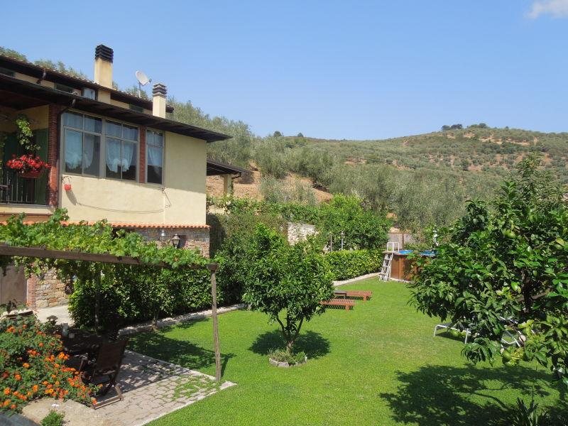 Villa Casa del Contadino