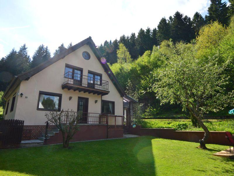 Ferienhaus Am Grünen Wald