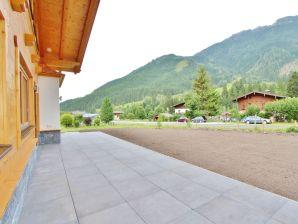 Ferienwohnung Ferienhaus Alma