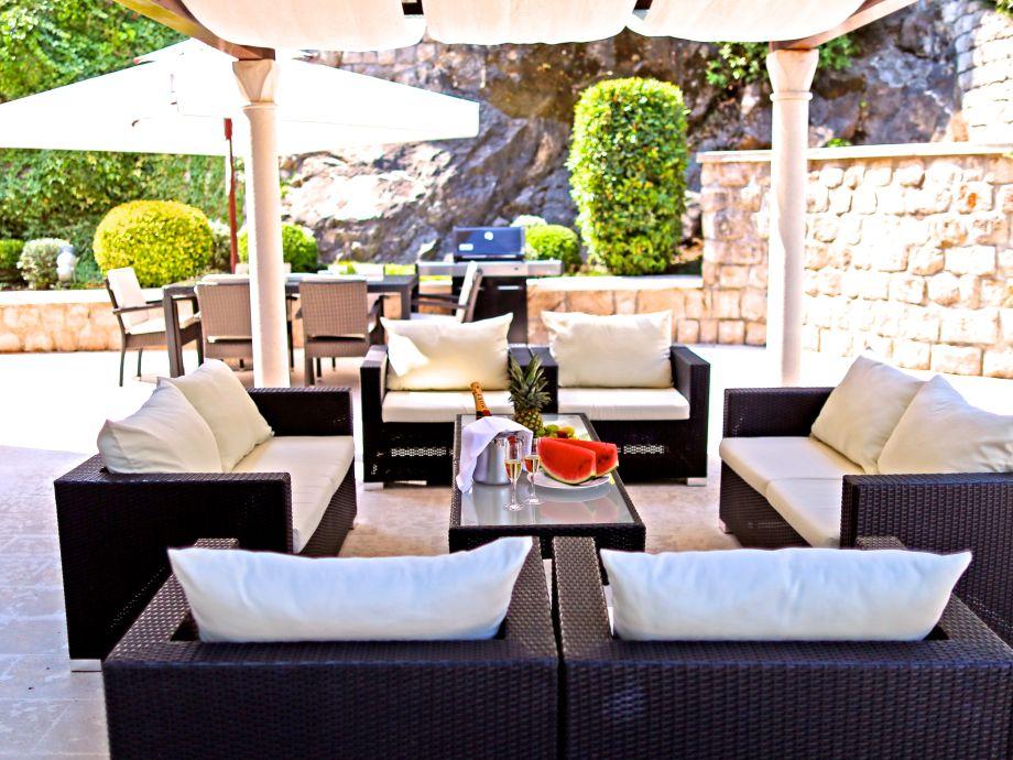 beachfront villa dubrovnik dubrovnik firma my waycation. Black Bedroom Furniture Sets. Home Design Ideas