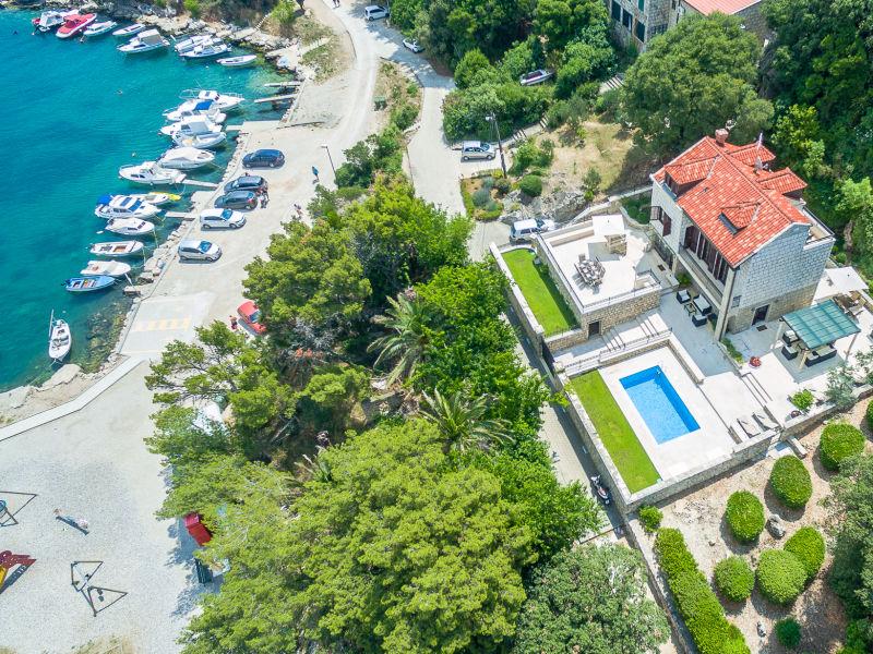BeachFront Villa Dubrovnik