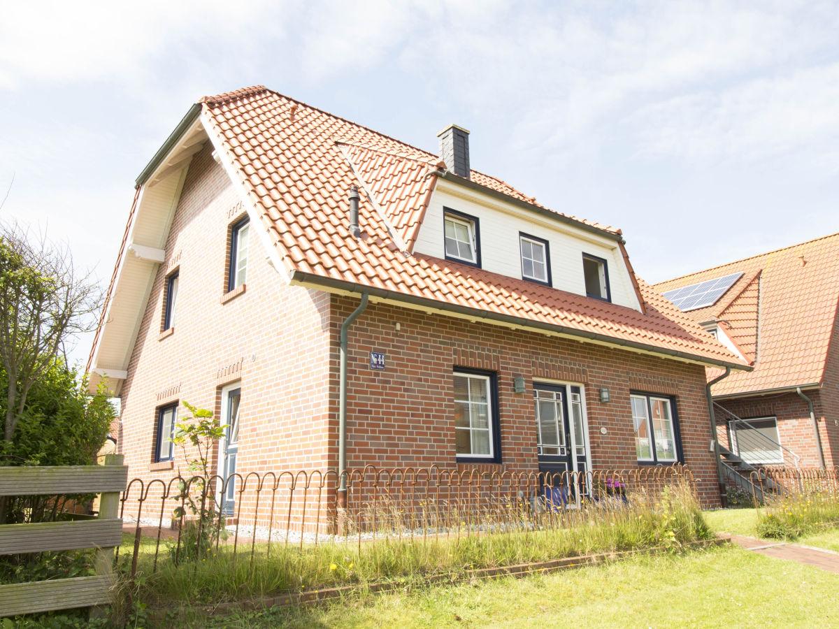 Ferienhaus Haus am See Juist Herr Werner Nolden