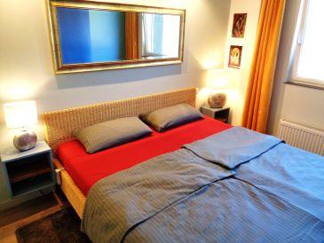 Holiday apartment Schwalbennest