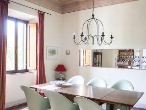 Ferienhaus Casa La Fonte - Olivastra