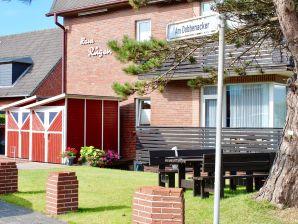 Ferienwohnung im Haus Rügen Westerveld
