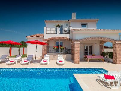 Villa Gabrijel