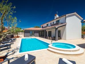Villa San Demich