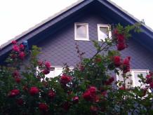 Ferienwohnung Rosen Cottage