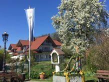 Ferienwohnung 1 im Landhaus Walser
