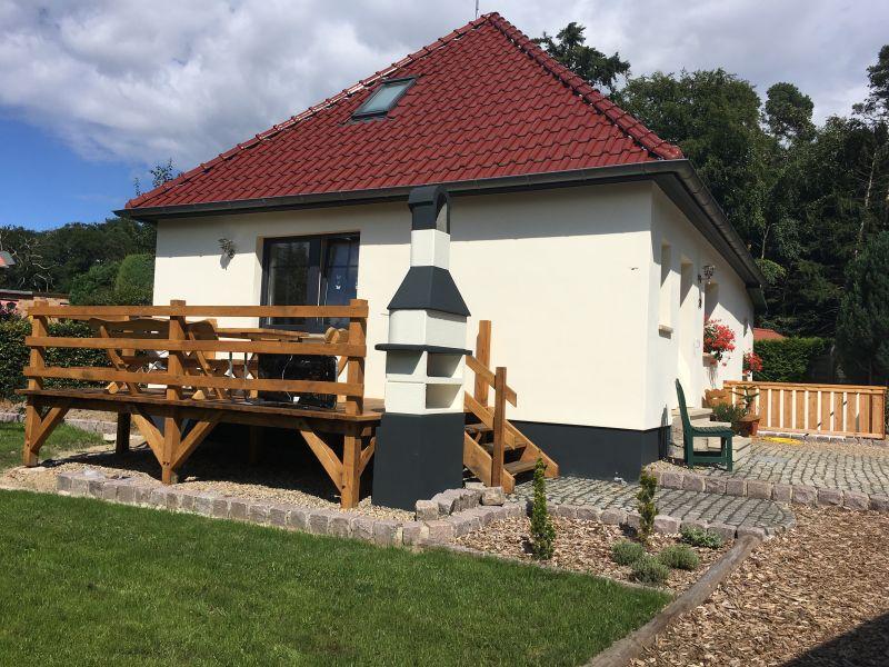 Ferienhaus am Eichenfleck