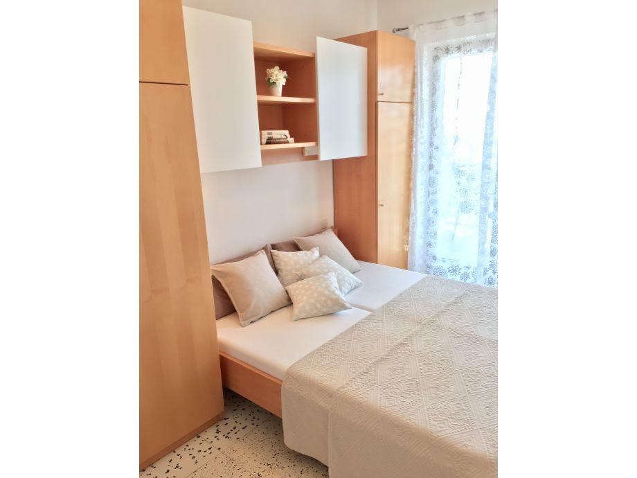 Zimmer 1, Ferienhaus Laurora Crikvenica