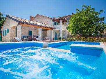 Ferienwohnung Villa Medvidici