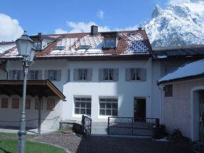 Ferienwohnung Ballenhaus 2