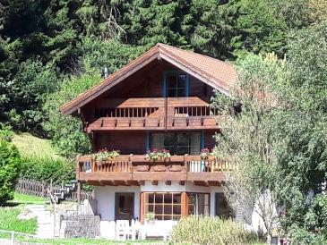 Ferienhaus An der Bieke