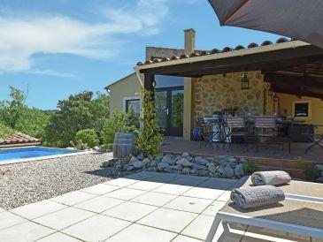 Ferienwohnung Belle Villa Perfect Views