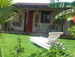 Holiday house Villa Kokkino Kufitza