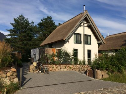 Beautiful home in Usedom