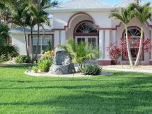 Ferienwohnung Villa Palm View
