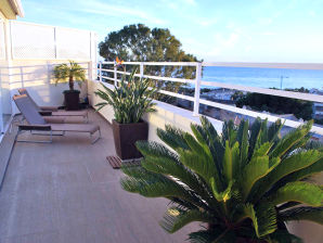 Holiday apartment Costabella Penthouse