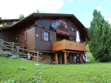 Berghütte Wiesbachhütte