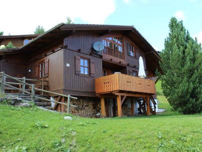 Wiesbachhütte