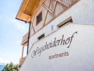 Wegscheiderhof Feldthurns