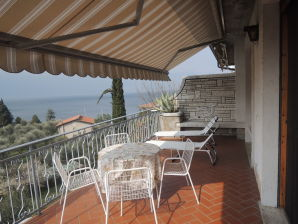 Holiday apartment Casa Merlo