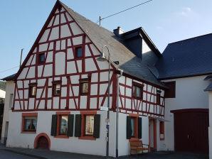 Ferienhaus Fachwerkhaus mit Charme