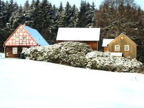 Ferienhaus Ferienhof Zollfrank