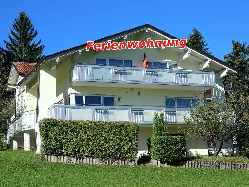 Ferienwohnung Alpenblick-Schneider