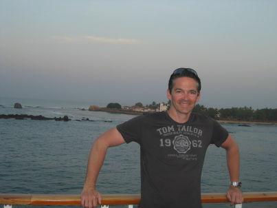 Ihr Gastgeber Philipp Schneider
